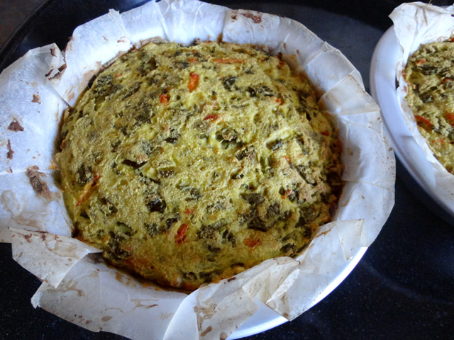 frittata-in-pan